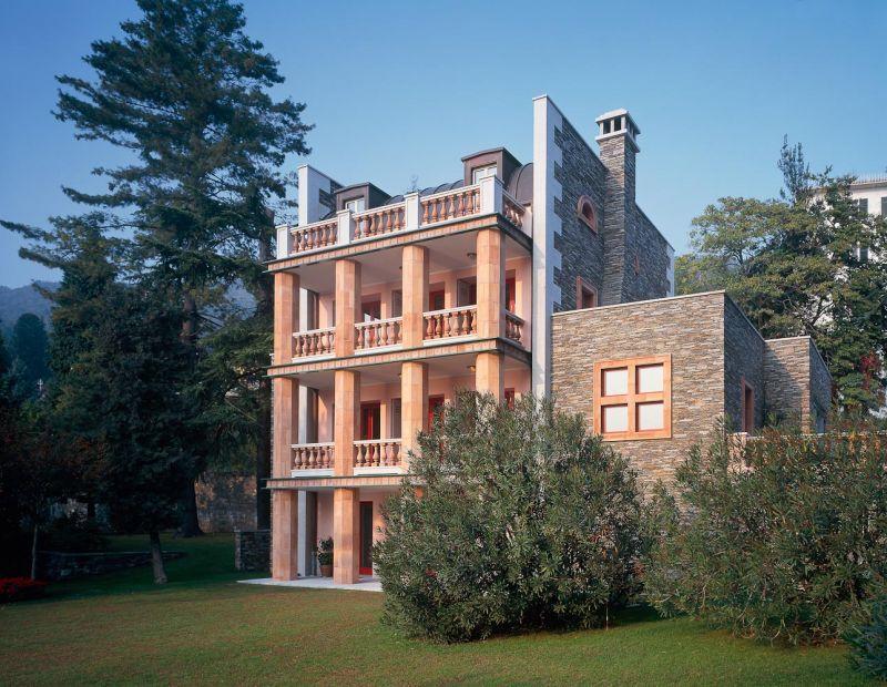 Palladium photodesign aldo rossi for Alessi casa