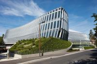 IOC Headquarters, International Olympic Committee, Lausanne, Switzerland, 3XN Architects